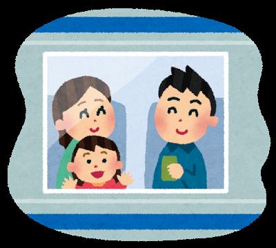 新幹線で乗り物酔いする子供への対策は?うちで効果のある方法